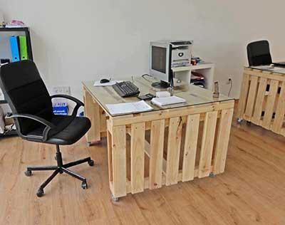 sugest es de decora o com reciclagem fotos ideias dicas. Black Bedroom Furniture Sets. Home Design Ideas