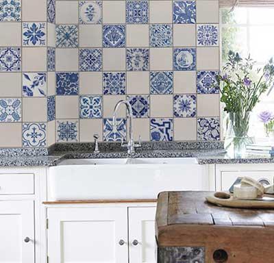 dias de azulejos português