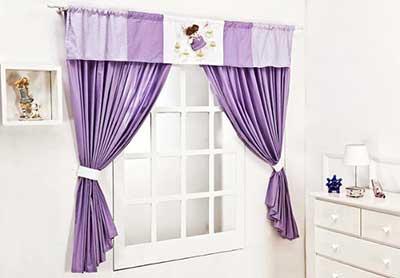 dicas de cortinas