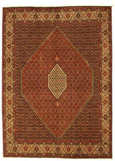 dicas de tapetes persas