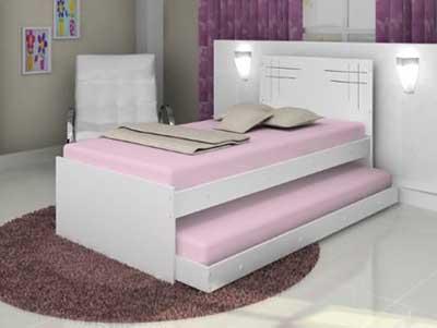 Modelos de camas de solteiro box pequena grande - Fotos de camas bonitas ...