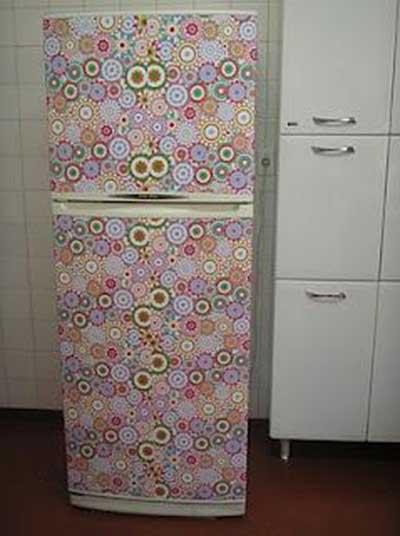 decoração de geladeiras