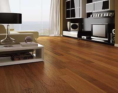 modelos de pisos de madeira