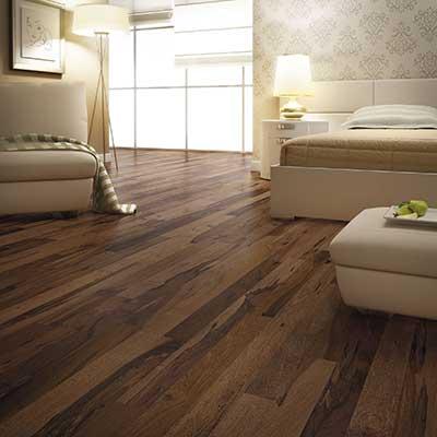 33 modelos de pisos de madeira fotos dicas imagens for Pisos para apartamentos pequenos