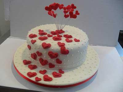 imagens de bolos decorados