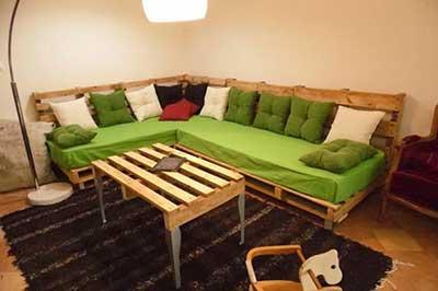dicas de sofas
