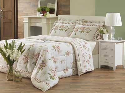 modelo de cama de casal