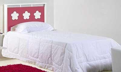 fotos de camas de solteiro