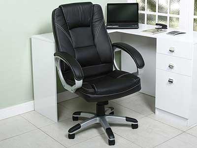 modelo de cadeira presidente