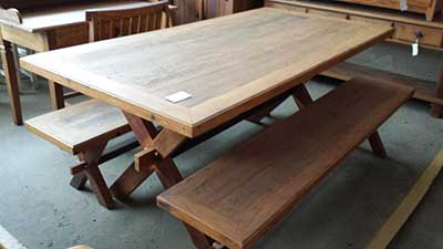 modelos de mesas de madeira