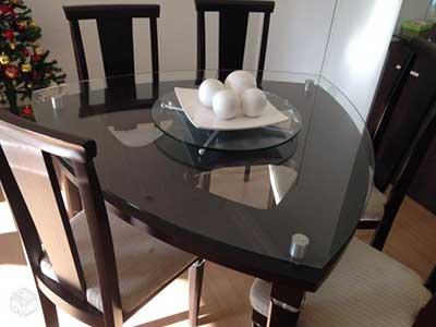 modelos de mesas triangulares