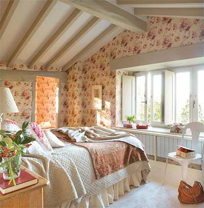 5 dicas de decora o para casas de campo for Casas de campo interiores