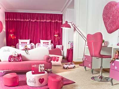imagens de decoração de quarto