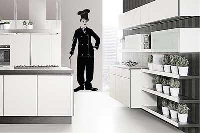 dicas de cozinhas decoradas