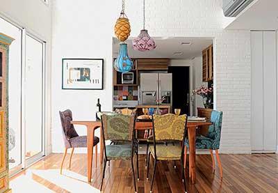 imagens de lustres para sala de jantar