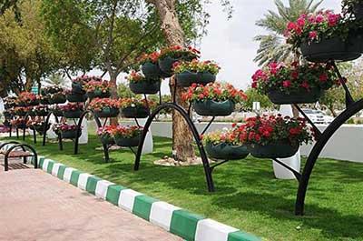 Como decorar com pneus decora o fotos dicas ideias - Decoration jardin avec des pneus ...