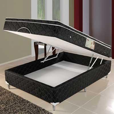 camas box modernas