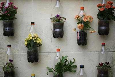 modelos de jardins