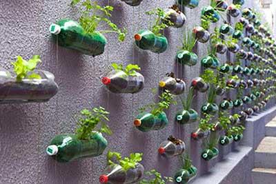 imagem de jardim suspenso
