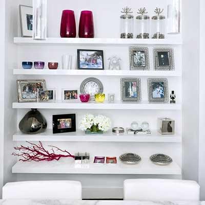 dicas de decoração com fotos