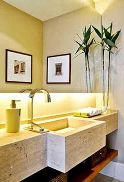 fotos de quadros para banheiros