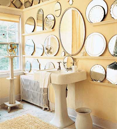 dicas de quadros para banheiros