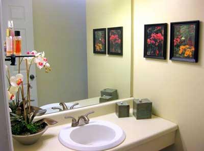 tendencias de quadros para banheiros