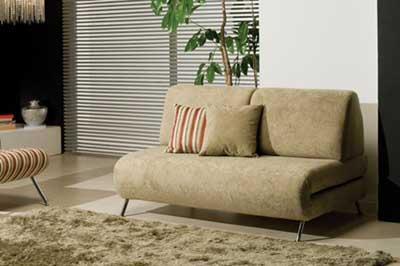 fotos de decoração com sofás