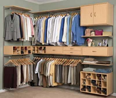 10 dicas de como organizar a casa f cil e r pido for Como organizar un armario pequeno