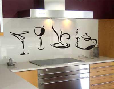 imagens de decoração para cozinha