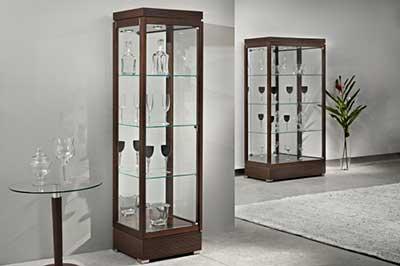 modelos de cristaleiras