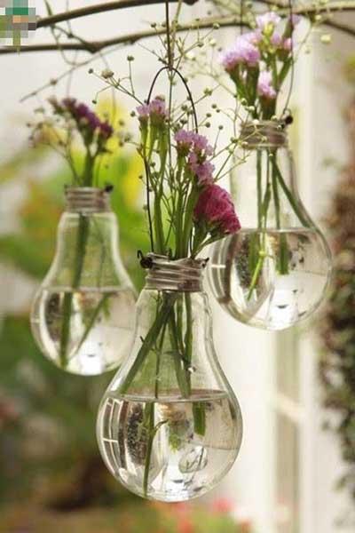 fotos de lâmpadas