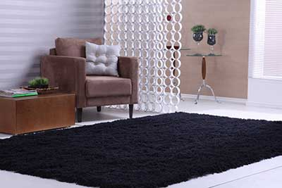 decoracao com tapetes felpudos : tapetes felpudos