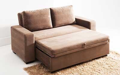 imagens de sofás pequenos