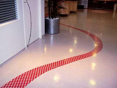 para decorar piso