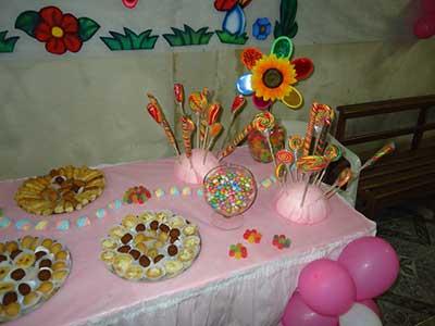 imagens de mesas decoradas