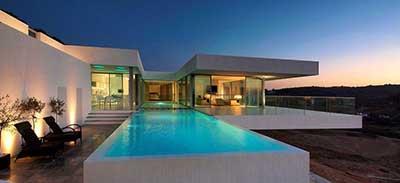 fotos de casas de luxo
