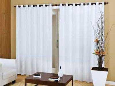 dicas de modelos de cortinas