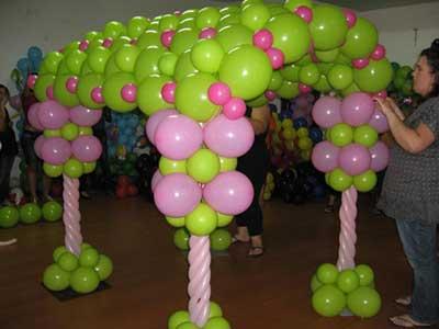 imagens de decoração de festa