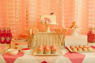 fotos de festa de noivado
