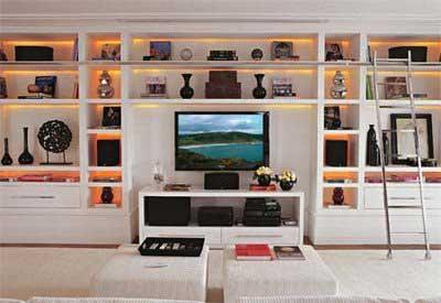 estantes para quartos : Modelos de Estantes para Quartos: Organiza??o, Decora??o, Fotos