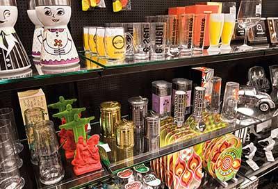 produtos de decoração