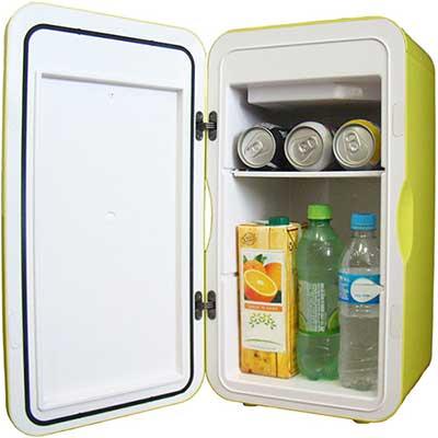 dicas de mini geladeira
