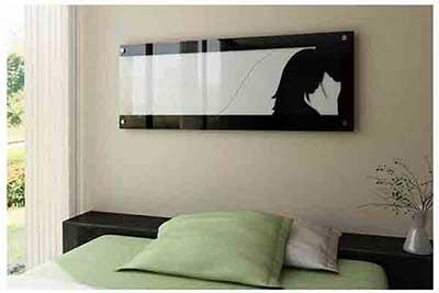 fotos de quarto de casal decorado