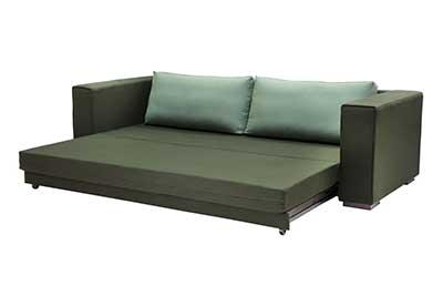 imagem de sofá cama