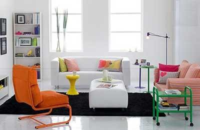 imagens de lojas de móveis