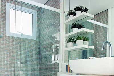 imagens de banheiros