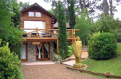 Casas r sticas decoradas fotos ideias dicas imagens - Cortinas estilo rustico ...