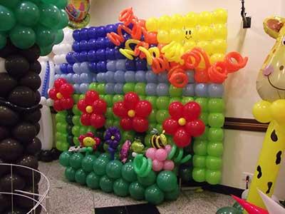 festas decoradas