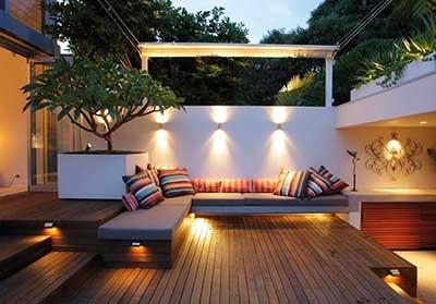 20 Dicas De Ilumina 231 227 O De Jardim Led Residencial Externo